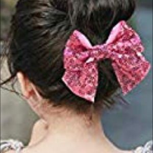 🆕 sequin bows-2 for $10
